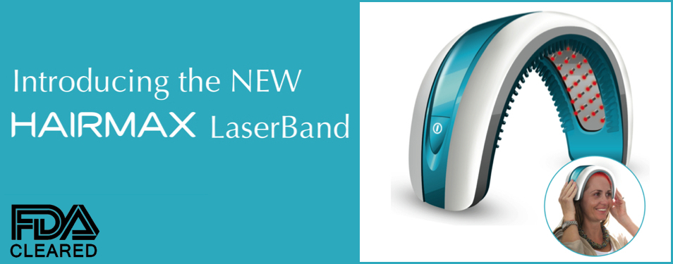 HairMax - Laser Band