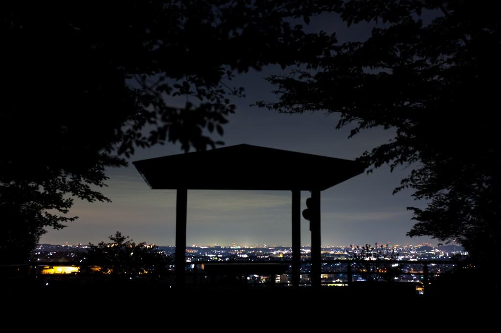 FINJIA 夜景
