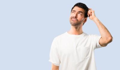 カツラを検討している薄毛男子からよく出てくる質問