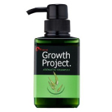 毛髪大作戦Growth Project.